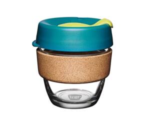 KeepCup brew to go TURBINE parafa/üveg pohár 240 ml