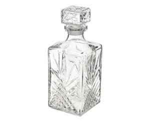 Selecta whisky dekanter 1L