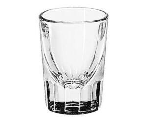 Flute whiskys shotpohár 50ml