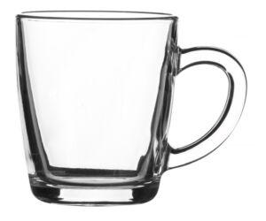 Üveg teáscsésze 340ml