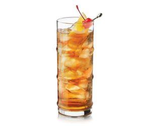 Bamboo long drink pohár 480ml