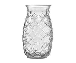 Tiki Ananas üveg pohár 480ml