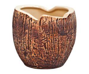 Tiki kókusz pohár 565ml