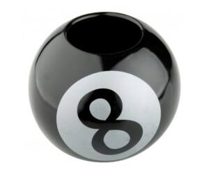 Tiki bowling golyó alakú pohár 540ml