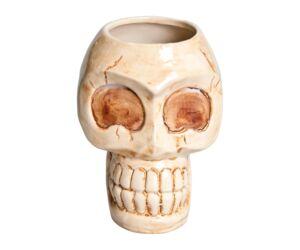 Tiki skull pohár 880ml