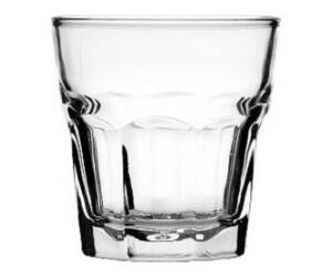 Casablanca whiskys pohár 200ml