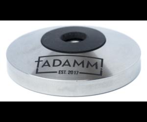 Kávétömörítő talp lapos Tadamm 57,5mm