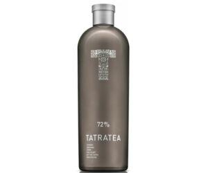 Tatratea Betyáros tea likőr 0,7L 72% (Ajándék Tatra Tea Pohárral)