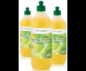 Kétfázisú fertőtlenítő mosogatószer - 1L