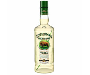 Zubrowka Vodka 0,7L 37,5%