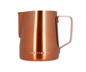 Barista & Co Tejhabosító réz - 600 ml
