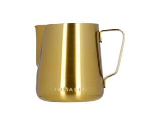 Barista & Co Tejhabosító arany - 420 ml