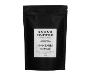Audun kávé - Rwanda Mahembe Espresso 250g