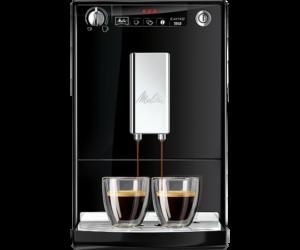 Melitta Caffeo Solo Black Automata Kávéfőző