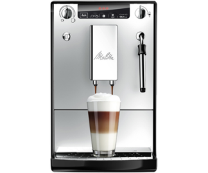 Melitta Caffeo Automata Kávéfőzőgép