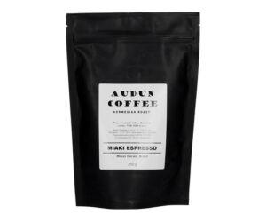 Audun kávé - Brazília Fazenda Rainha Miaki Espresso 250g