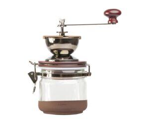 Hario Kézi Kávédaráló Tartállyal
