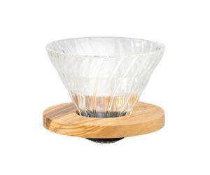 Hario V60 üveg kávé csepegtető 02