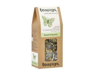 Teapigs Kömény& Liquorice  Filteres Tea 15 filter