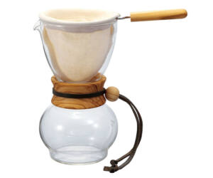 Hario csepegő pot olívafa 480ml