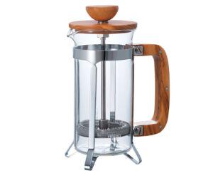 Hario Cafe Press olívafa French Press 300 ml