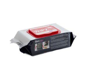 Urnex Wipz Kávéfőző tisztítókendők 100 db