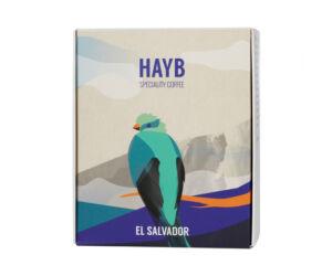 HAYB - El Salvador Los Pirineos Lot 16 250 gr