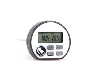 Rhinowares - Digitális tejhőmérő