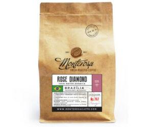 Monterosa Rose Diamond - Brazilia - Chapadao De Ferro szemeskávé 250g