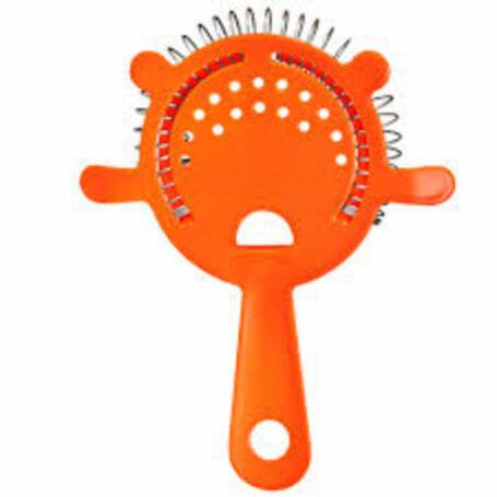 JP spirálszűrő narancssárga