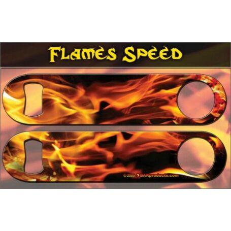 Flair nyitó - Flames