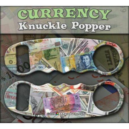 Boxer flairnyitó Money