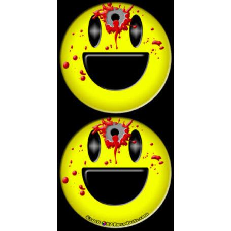 Round Smile flair nyitó Smile