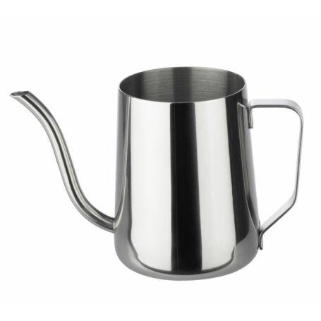 Drip Kettle kávéskanna inox 0,6L