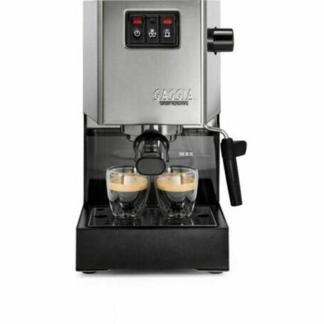 Gaggia Classic Espresso kávéfőzőgép 2015
