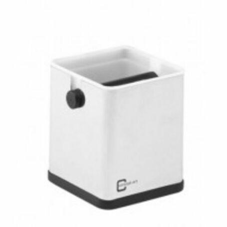 Klasszikus fém zaccfiók - knock box