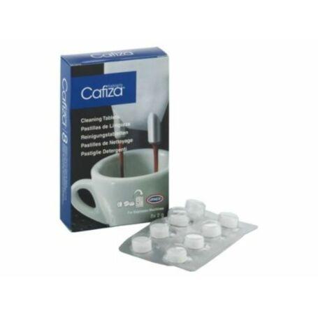 Urnex Cafiza kávégép tisztító tabletta 8x2g