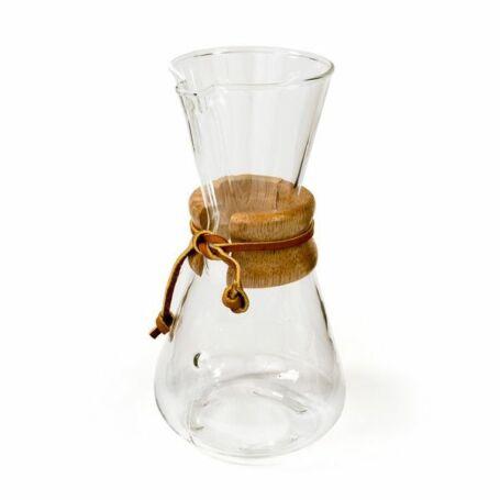 Chemex 1-3 csészés klasszikus