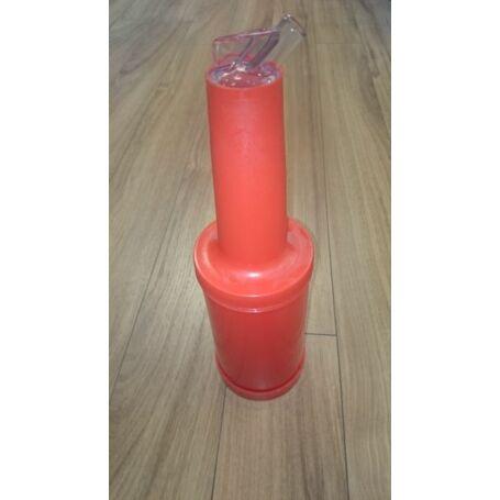 Storen pour palack piros 1L