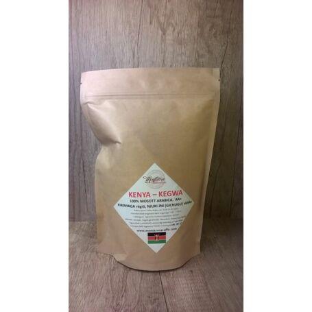 Monterosa Kenya Kegwa - Kirinyaga 100% mosott arabica szemeskávé AA+ 250g