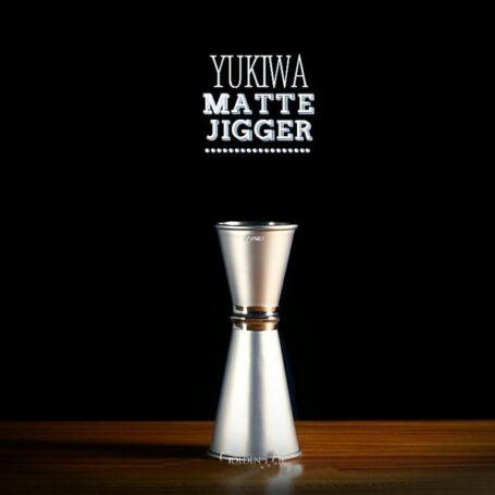 Yukiwa japán mérce matt ezüst 30-50ml