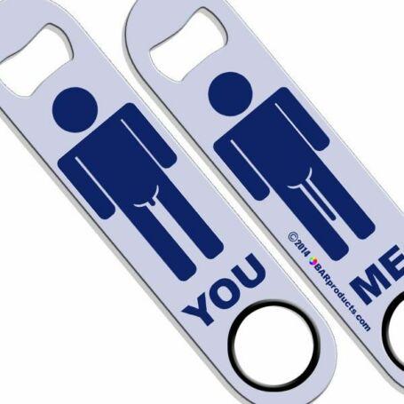 Flair nyitó You And Me