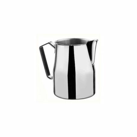 Motta tejkiöntő - tejhabosító ezüst 0,5L