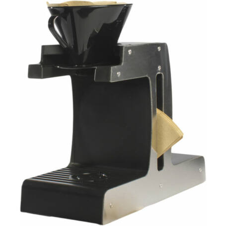 COFFEEASY Dripstation fekete