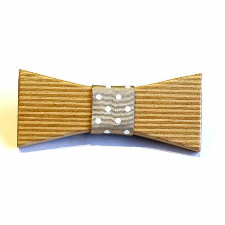 Fa csokornyakkendő Calvin