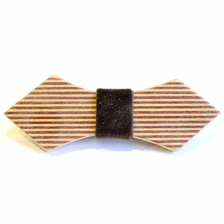 Fa csokornyakkendő Earl