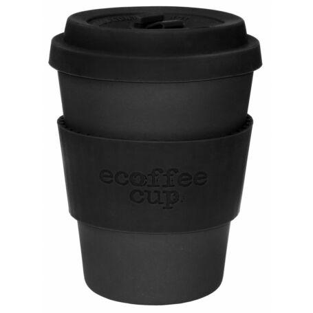 Ecoffee Cup hordozható kávéspohár-Dark Matter 340ml