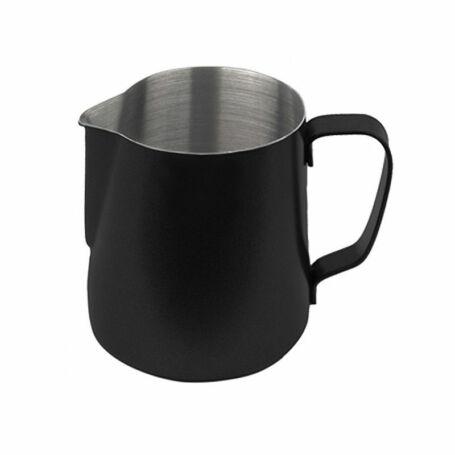 Concept Art tejkiöntő - tejhabosító fekete 0,3L