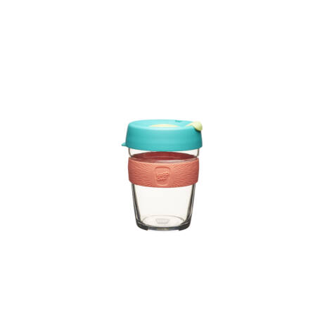 KeepCup brew to go üveg  pohár Fennel  360 ml