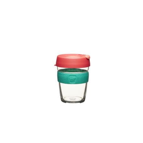 KeepCup brew to go üveg  pohár füge 360 ml
